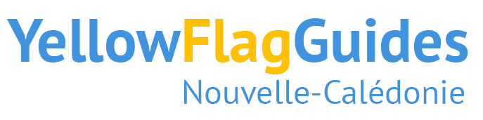 Yellow Flag Guide : Nouvelle-Calédonie
